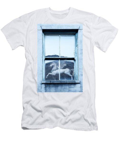 Pegasis Men's T-Shirt (Athletic Fit)