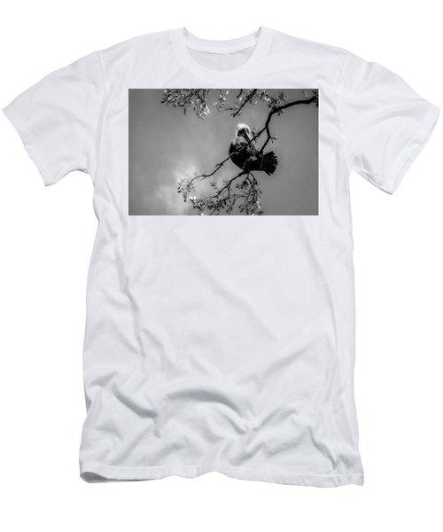 Pelican Connection Men's T-Shirt (Athletic Fit)