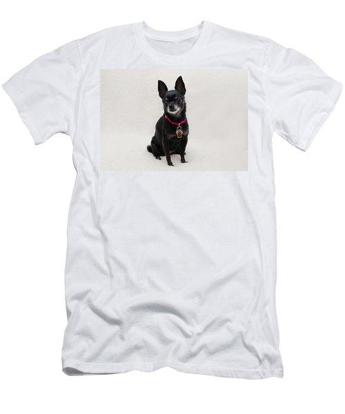 Perlita 5 Men's T-Shirt (Athletic Fit)