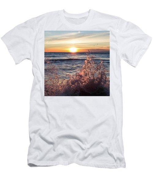 Persist Men's T-Shirt (Athletic Fit)