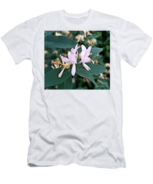 Petal Pushers Men's T-Shirt (Athletic Fit)