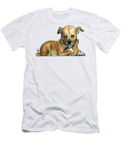 Peterson 3270 Men's T-Shirt (Athletic Fit)