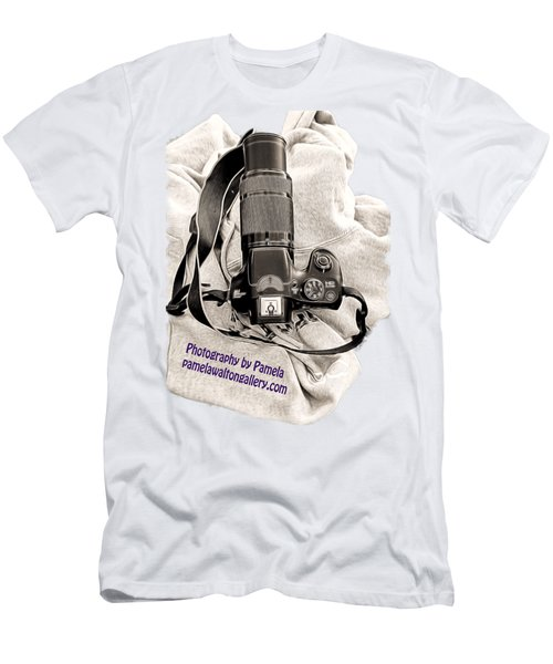 Photography By Pamela Men's T-Shirt (Athletic Fit)