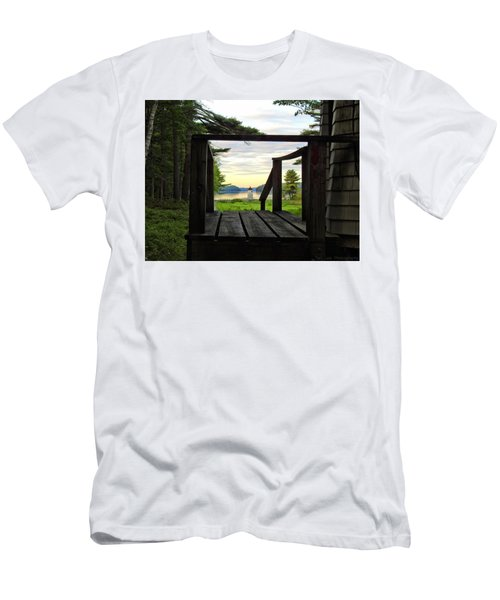 Picture Perfect Men's T-Shirt (Athletic Fit)