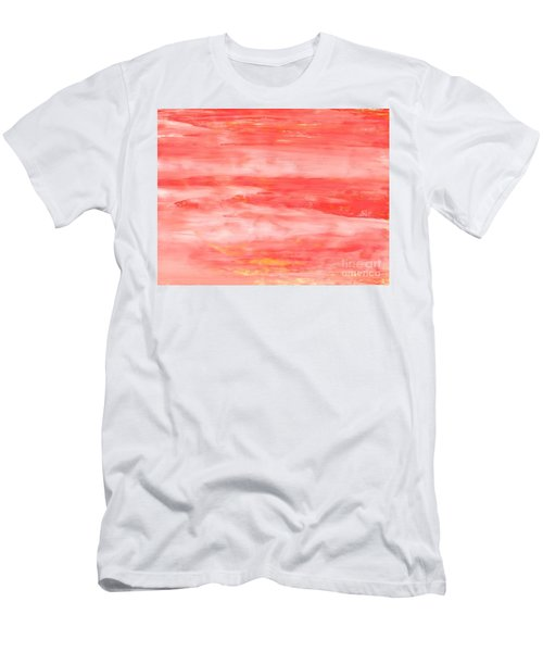 Pinky Men's T-Shirt (Athletic Fit)