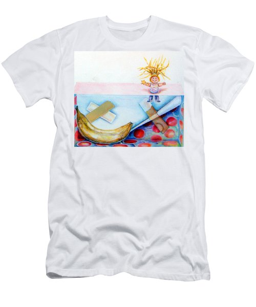 Play Day Men's T-Shirt (Slim Fit)