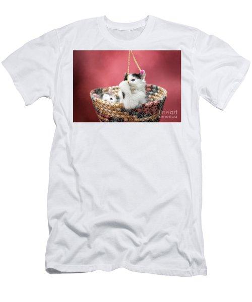 Playful Men's T-Shirt (Athletic Fit)