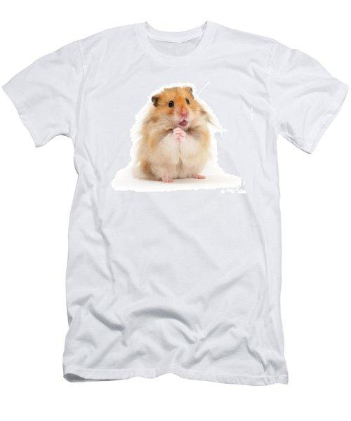 Please Be Mine Men's T-Shirt (Athletic Fit)