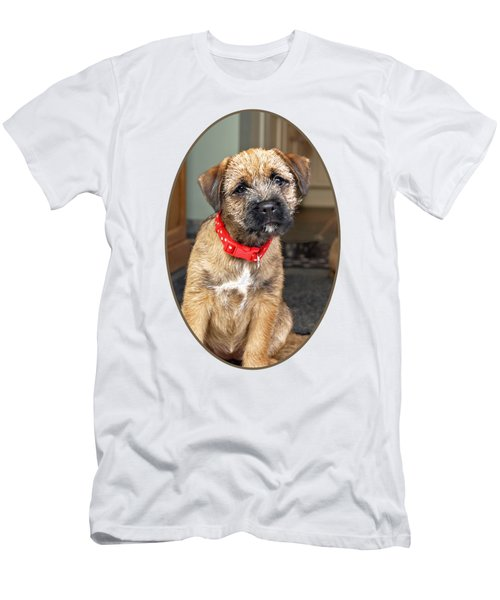 Please Let Me Come Out To Play Men's T-Shirt (Athletic Fit)
