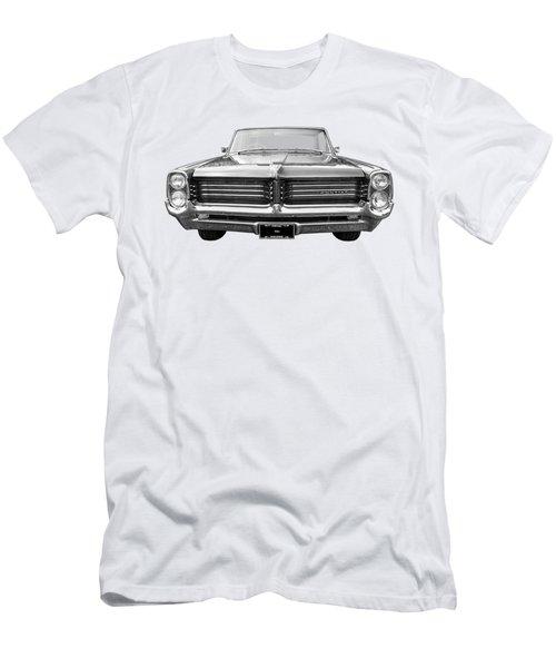 Pontiac Parisienne 1964 Men's T-Shirt (Athletic Fit)