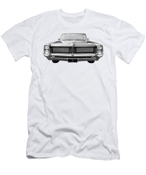 Pontiac Parisienne 1964 Men's T-Shirt (Athletic Fit)