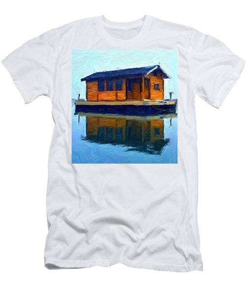 PR2 Men's T-Shirt (Athletic Fit)