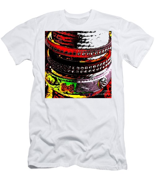 Precious Jewels For The Best Friend Of Man Men's T-Shirt (Athletic Fit)