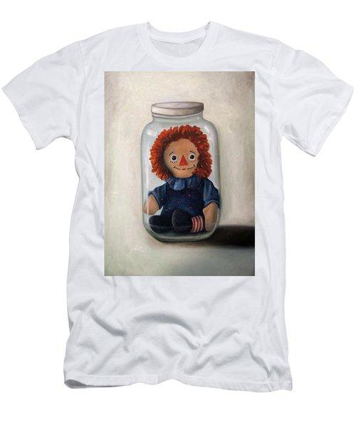 Preserving Childhood 2 Men's T-Shirt (Athletic Fit)