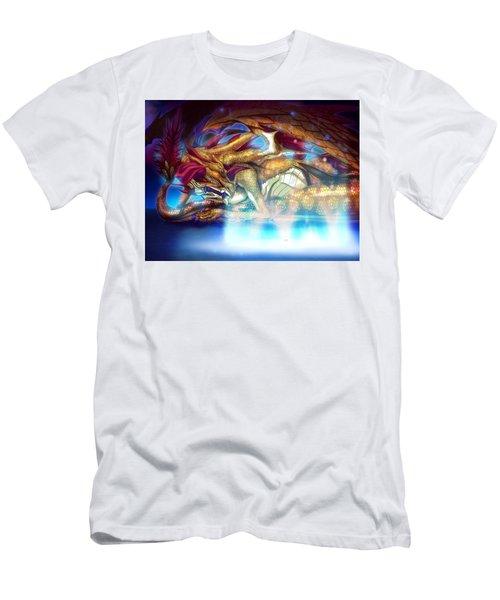 Princess X Men's T-Shirt (Athletic Fit)