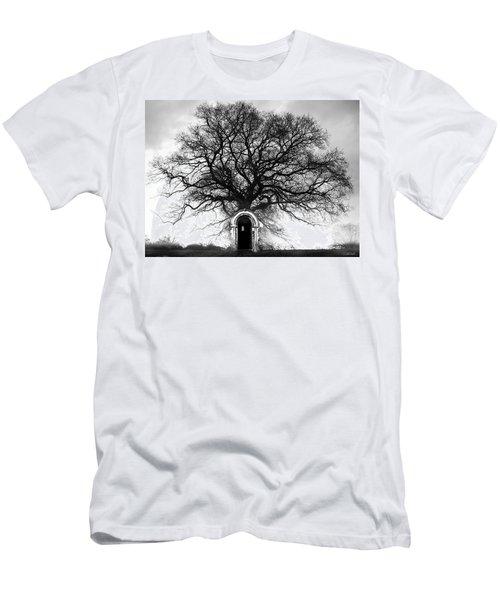Principium Men's T-Shirt (Athletic Fit)