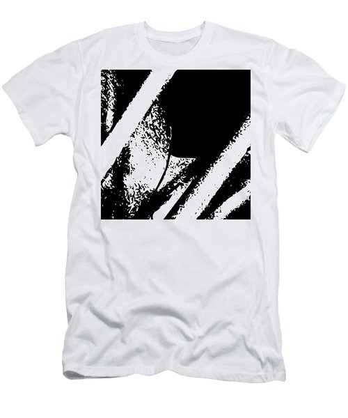 Print Jungle Men's T-Shirt (Athletic Fit)