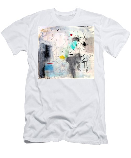 Processus Men's T-Shirt (Athletic Fit)