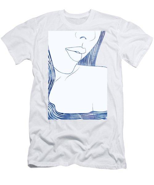 Pronoe Men's T-Shirt (Athletic Fit)
