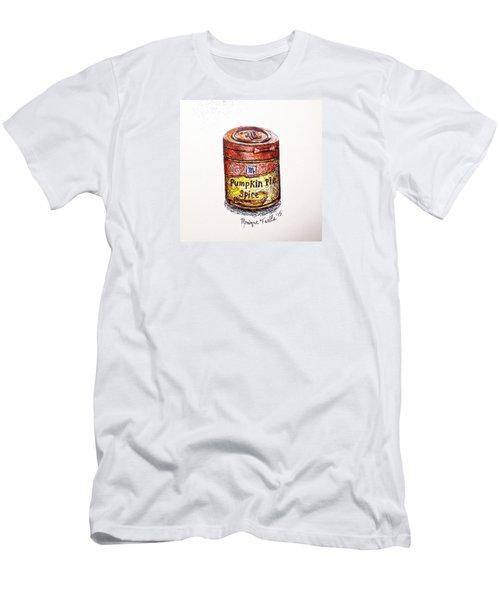 Pumpkin Pie Spice Men's T-Shirt (Athletic Fit)