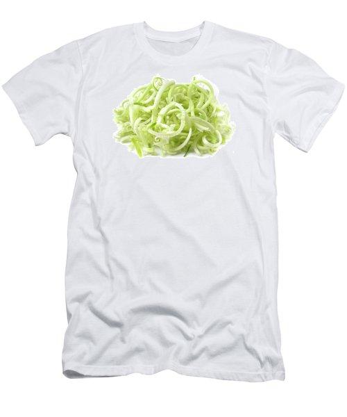 Puntarelle Men's T-Shirt (Athletic Fit)