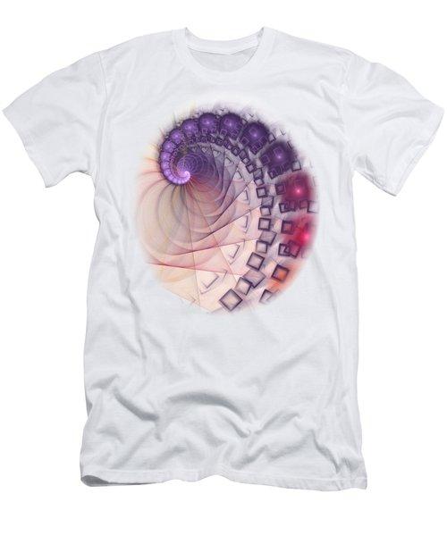 Quantum Gravity Men's T-Shirt (Athletic Fit)