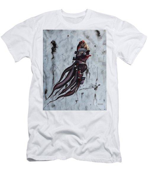 Quiet Desperation Men's T-Shirt (Slim Fit) by Robert Henne