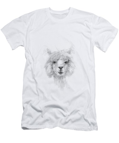 Quinn Men's T-Shirt (Athletic Fit)
