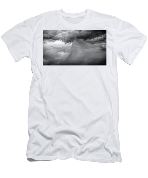Rain Cloud Men's T-Shirt (Athletic Fit)