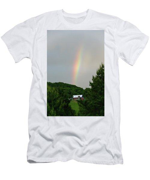 Rbp-1 Men's T-Shirt (Athletic Fit)