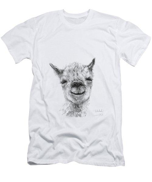 Rebekah Men's T-Shirt (Athletic Fit)