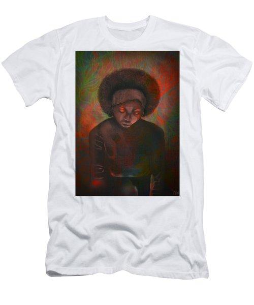 Reciprocity 3 Men's T-Shirt (Athletic Fit)