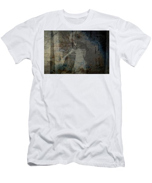 Recurring Men's T-Shirt (Athletic Fit)