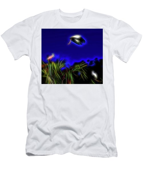 Redemption Men's T-Shirt (Slim Fit) by William Horden