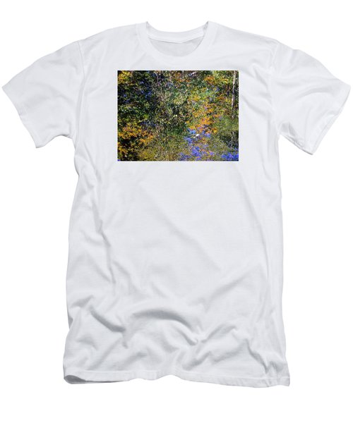 Reflected Glory Men's T-Shirt (Slim Fit) by Tim Good