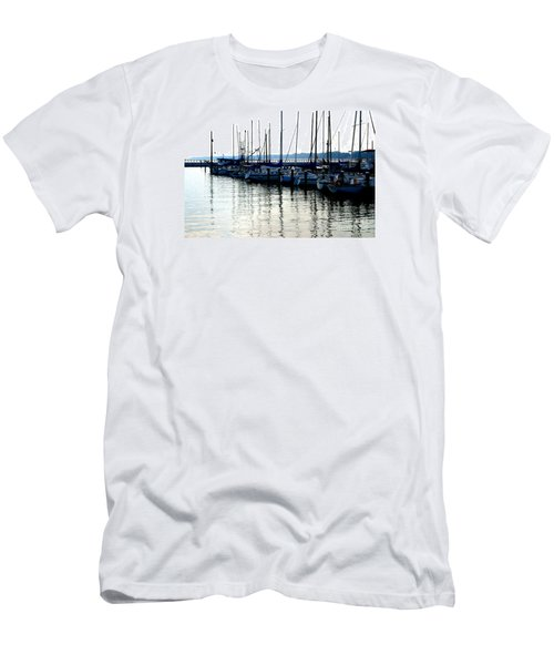 Reflections -  Image  1 Men's T-Shirt (Athletic Fit)