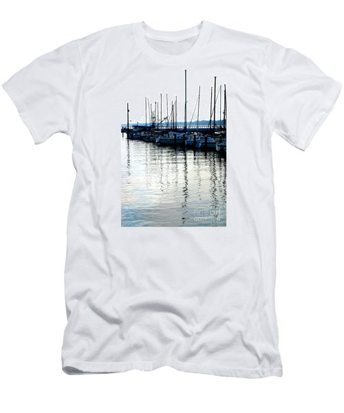 Reflections -  Image  2 Men's T-Shirt (Athletic Fit)