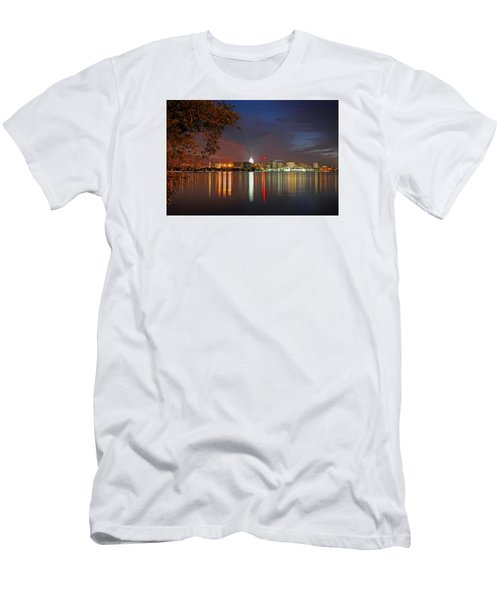 Reflections Of Madison Men's T-Shirt (Athletic Fit)