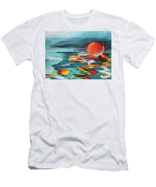 Reflectsun Men's T-Shirt (Athletic Fit)