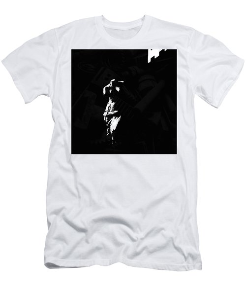 Reinventing Venus Men's T-Shirt (Athletic Fit)