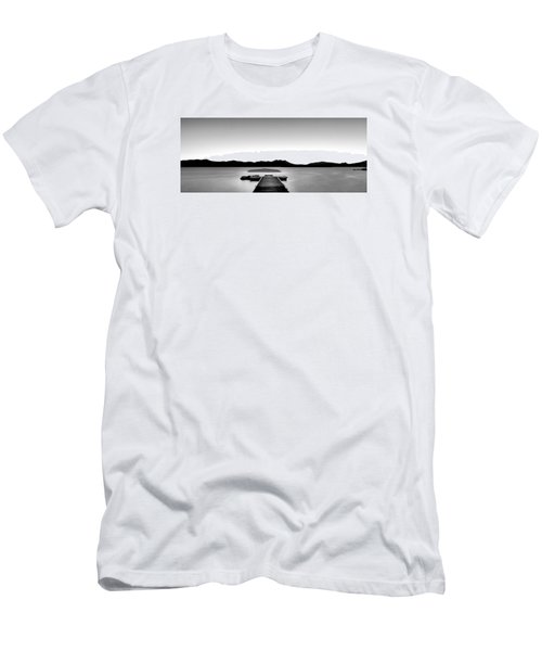 Relax Men's T-Shirt (Slim Fit) by Hayato Matsumoto