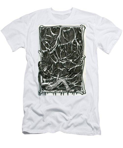 Relief Men's T-Shirt (Athletic Fit)