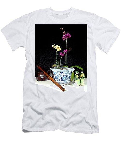 Rendezvous Men's T-Shirt (Athletic Fit)