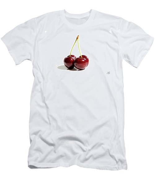 Resplendent Still Life Men's T-Shirt (Athletic Fit)