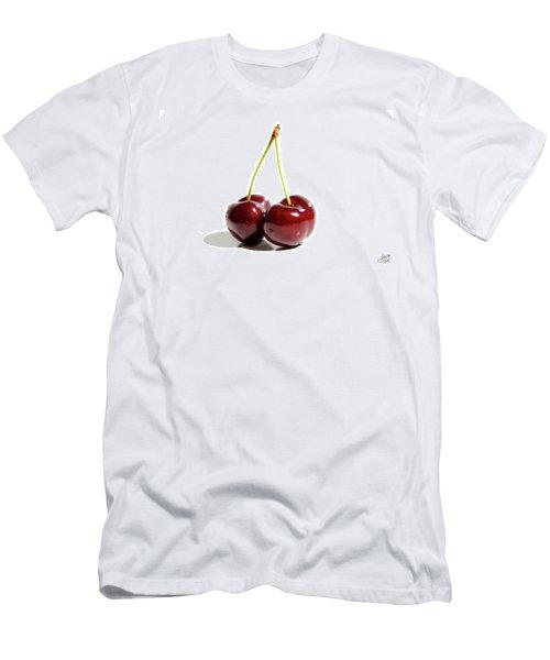 Resplendent Still Life Men's T-Shirt (Athletic Fit)