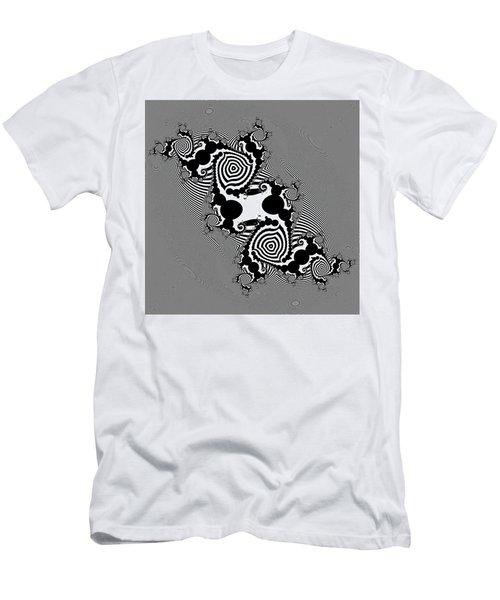 Ricatefuge Men's T-Shirt (Athletic Fit)