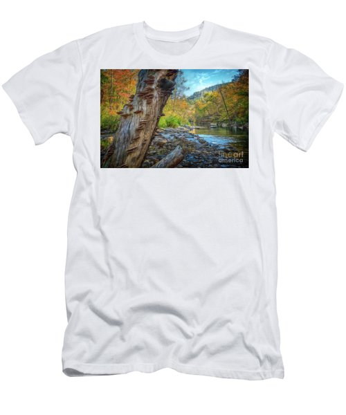 Richland Creek Men's T-Shirt (Athletic Fit)