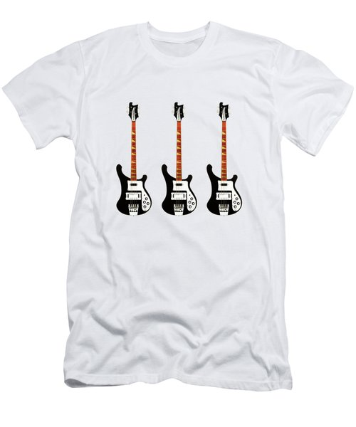 Rickenbacker 4001 1979 Men's T-Shirt (Athletic Fit)