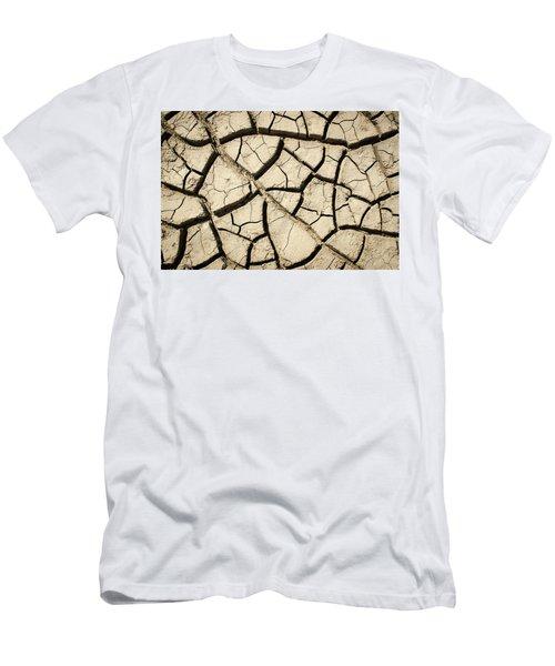 River Mud Men's T-Shirt (Athletic Fit)