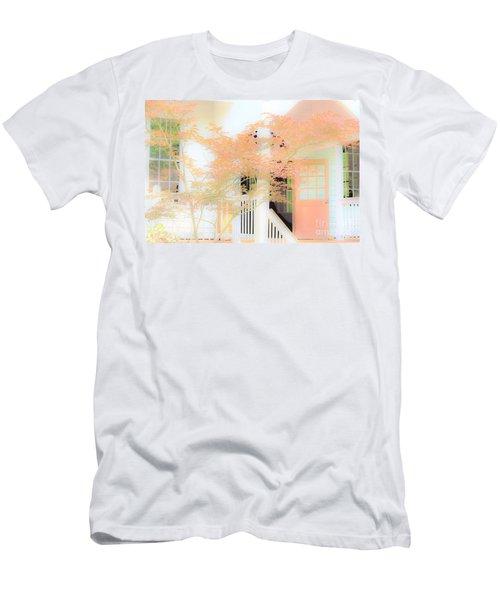 Robert F. Thomas Chapel Men's T-Shirt (Athletic Fit)